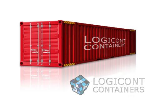 купить контейнер 45 футов, 45 футовые контейнеры продажа в Махачкале