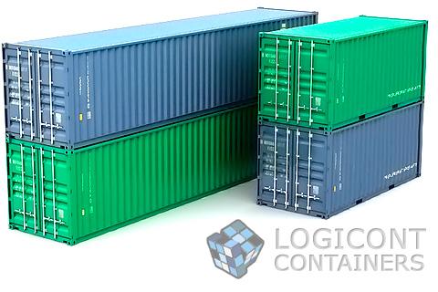 контейнер в аренду, аренда контейнеров в Самаре