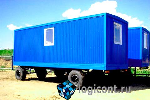 вагончики бытовки, вагон-бытовки в Нижнем Тагиле