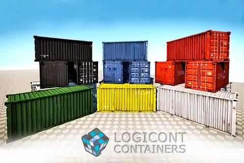 покупка контейнеров, продать контейнер в Твери
