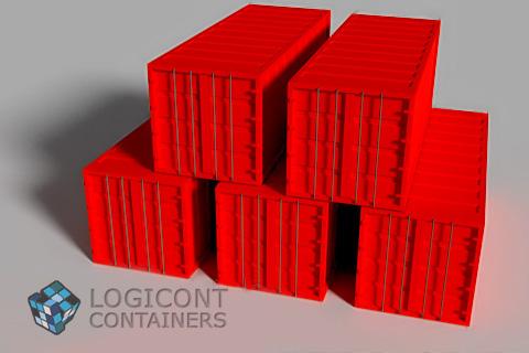 продажа контейнеров, купить контейнер в Уфе