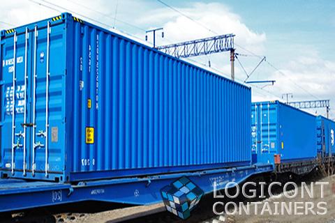 жд железнодорожные контейнеры